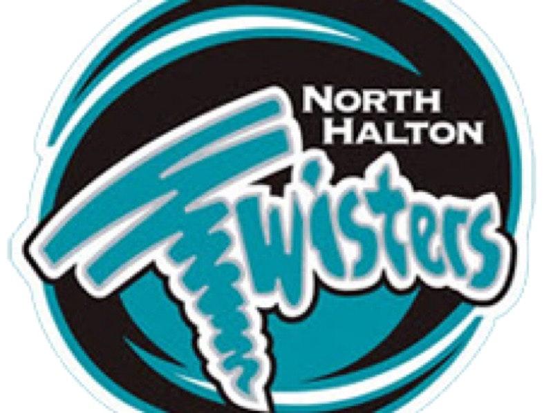 Halton Hills Twisters Novice DS Team
