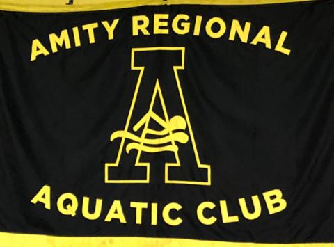swimming fundraising - Amity Regional Aquatic Club