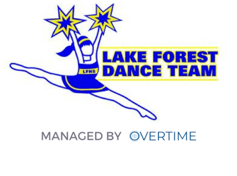 Lake Forest Dance Team