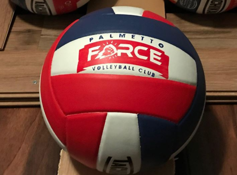 volleyball fundraising - Palmetto Force Volleyball Club 13U & 15U