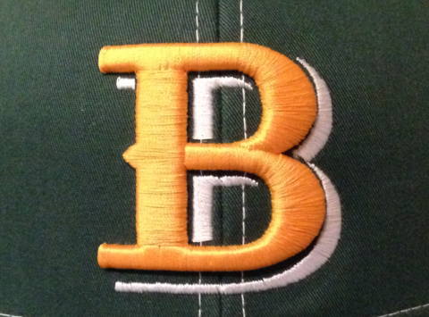 baseball fundraising - Blythe Baseball Club