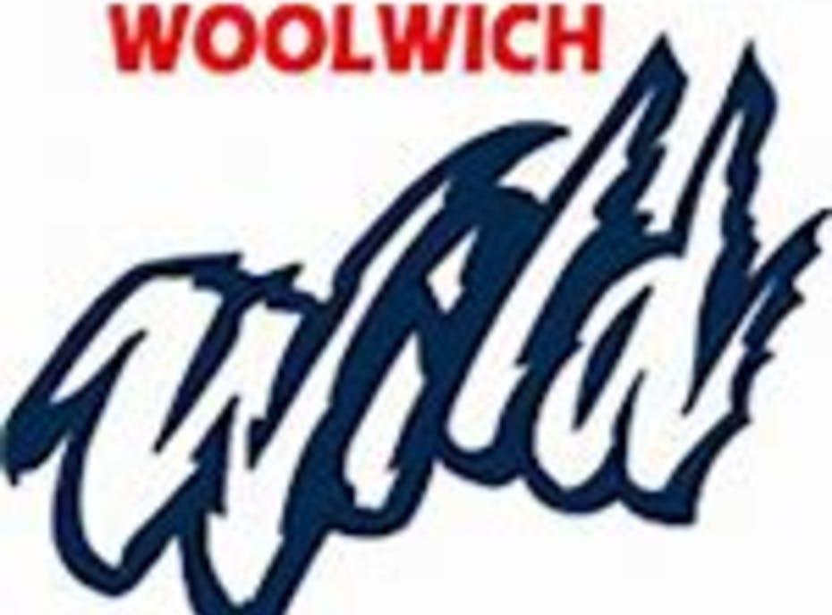 Woolwich Wild Atom B Girls
