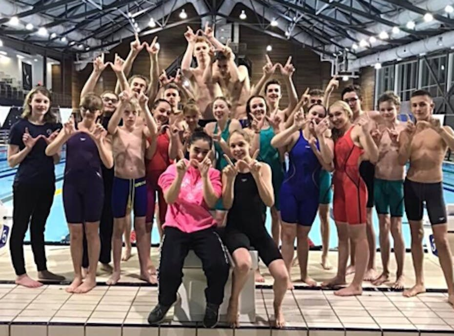 Mount Pearl Marlins Swim Club