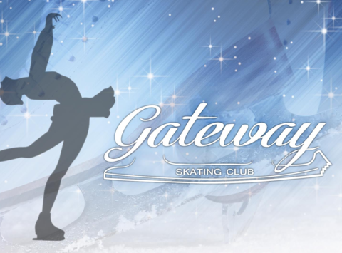 figure skating fundraising - Gateway Skating Club