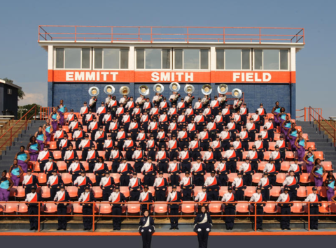 booster clubs fundraising - Escambia High School Band Booster