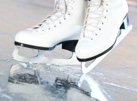 figure skating fundraising - Preston Figure Skating Club
