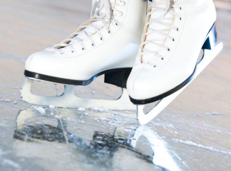 Preston Figure Skating Club