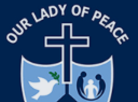 elementary school fundraising - Our Lady of Peace