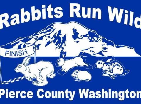 Rabbits Run Wild 4H club