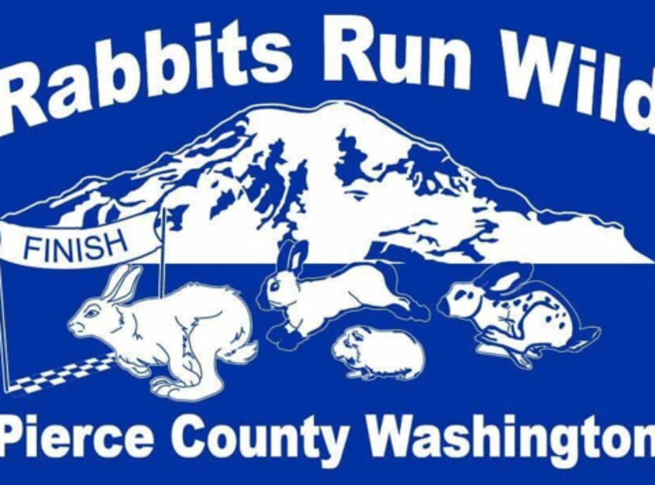 Rabbits Run Wild 4H club