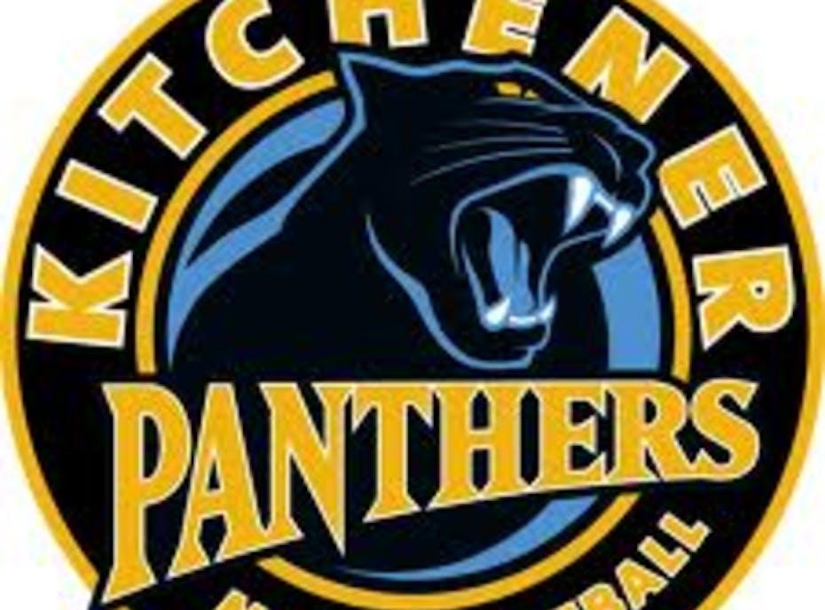 2006 Panthers Peewee T1