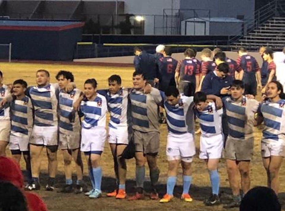 Bullard Rugby Club
