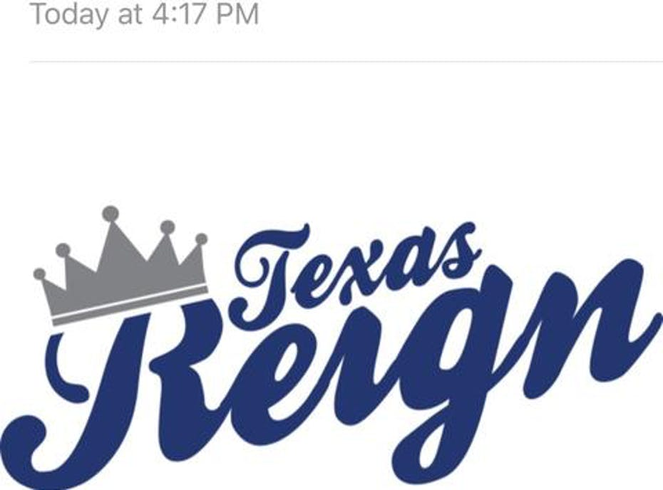 Texas Reign
