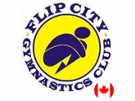 Flip City Gymnastics - Canadian Team
