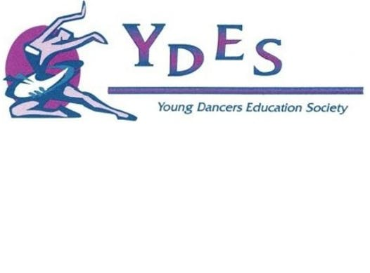 dance fundraising - Young Dancers Education Society