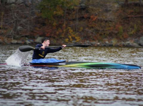 paddling fundraising - Spring Training Camp Fundraiser