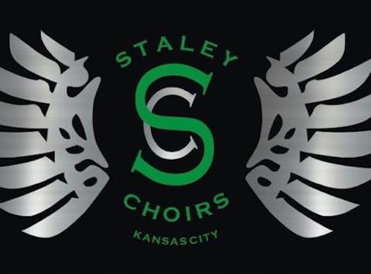 choir fundraising - Staley Choirs