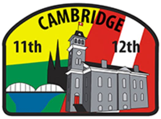 scouts fundraising - 11-12th Cambridge Scouts