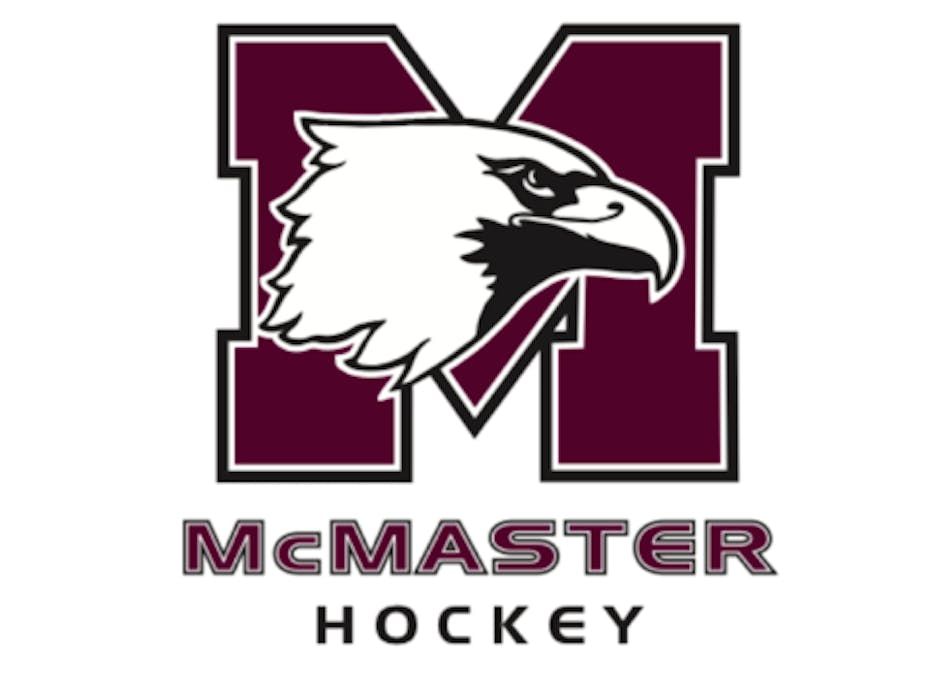 McMaster Women's Hockey