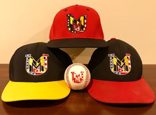 baseball fundraising - Mid Maryland United 11U