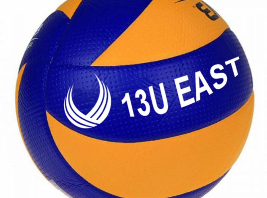 Unity 13U East 2018-2019
