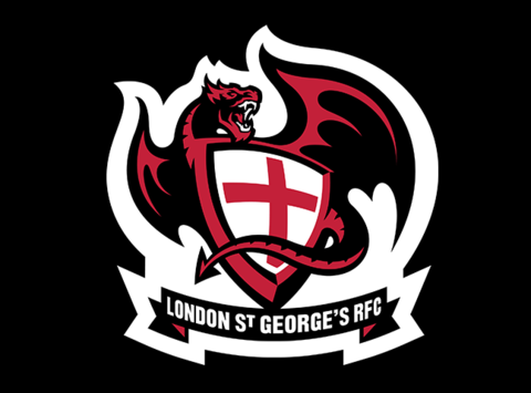 rugby fundraising - London St. George's RFC