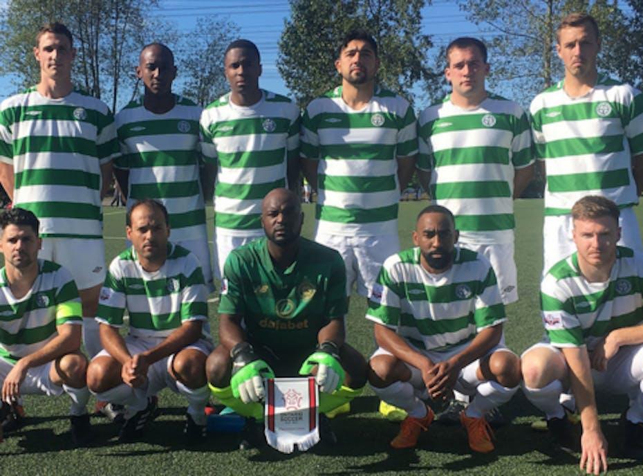 Durham Celtic