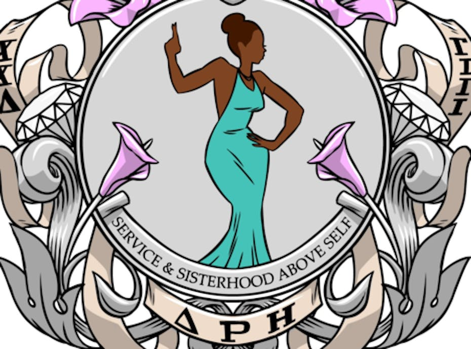 Delta Rho Eta Sorority, Inc.