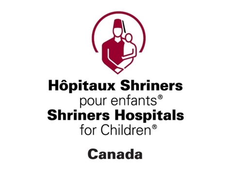 non-profit & community causes fundraising - Shriners Hospitals for Children - Canada