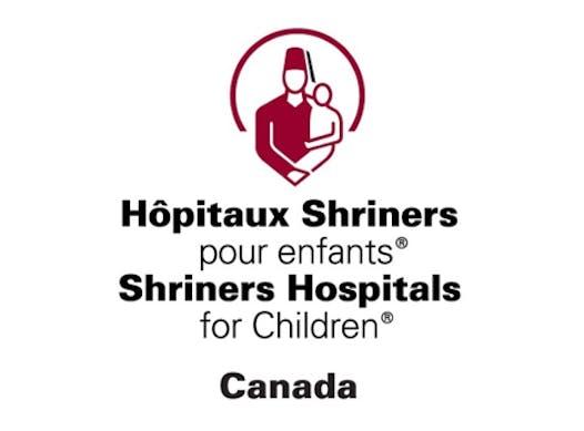 non-profit & community causes fundraising - Shriners Hospitals for Children - Canada