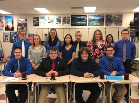 school, education & arts programs fundraising - Riverdale Quiz Bowl