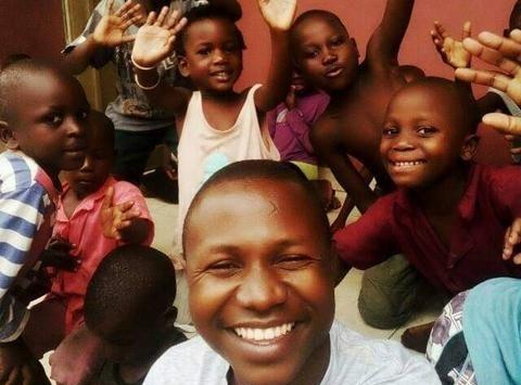 church & faith fundraising - Isaiah's Kids Support Team