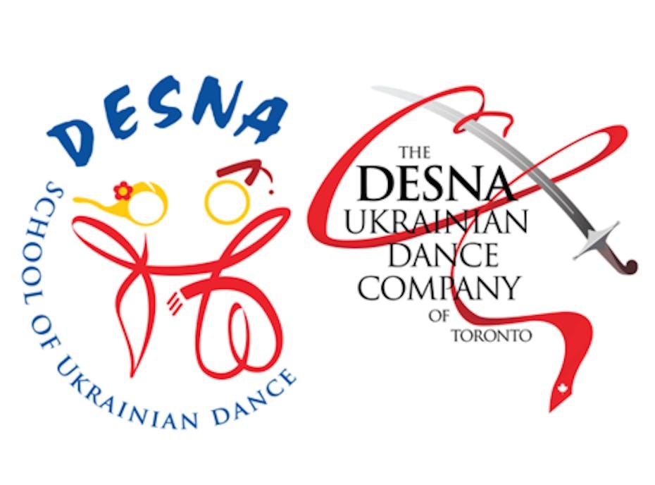 Desna Ukrainian Dance