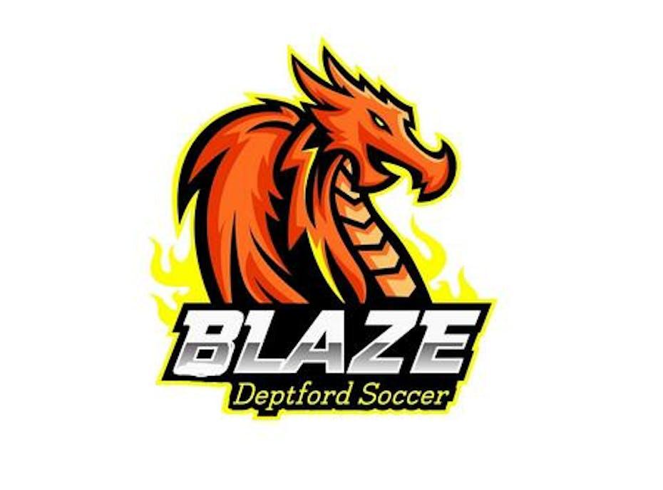 Deptford 2011 Boys Blaze