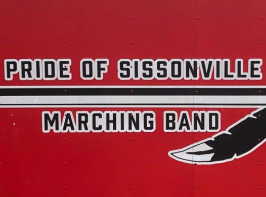 "band fundraising - Support the ""Pride of Sissonville"" Band"