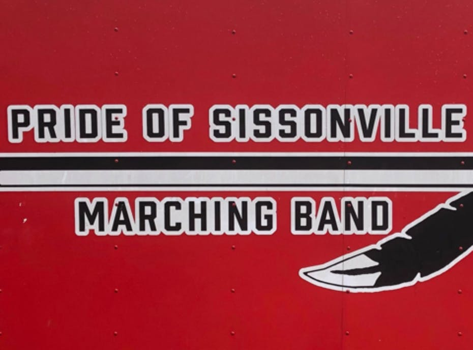 "Support the ""Pride of Sissonville"" Band"