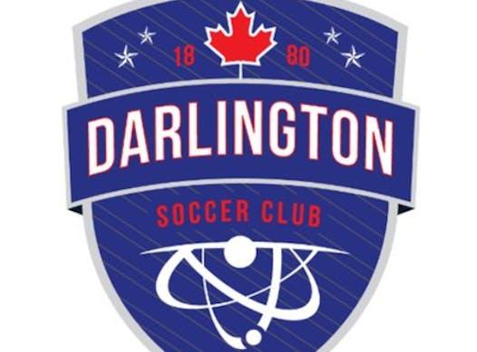 soccer fundraising - Darlington Rush