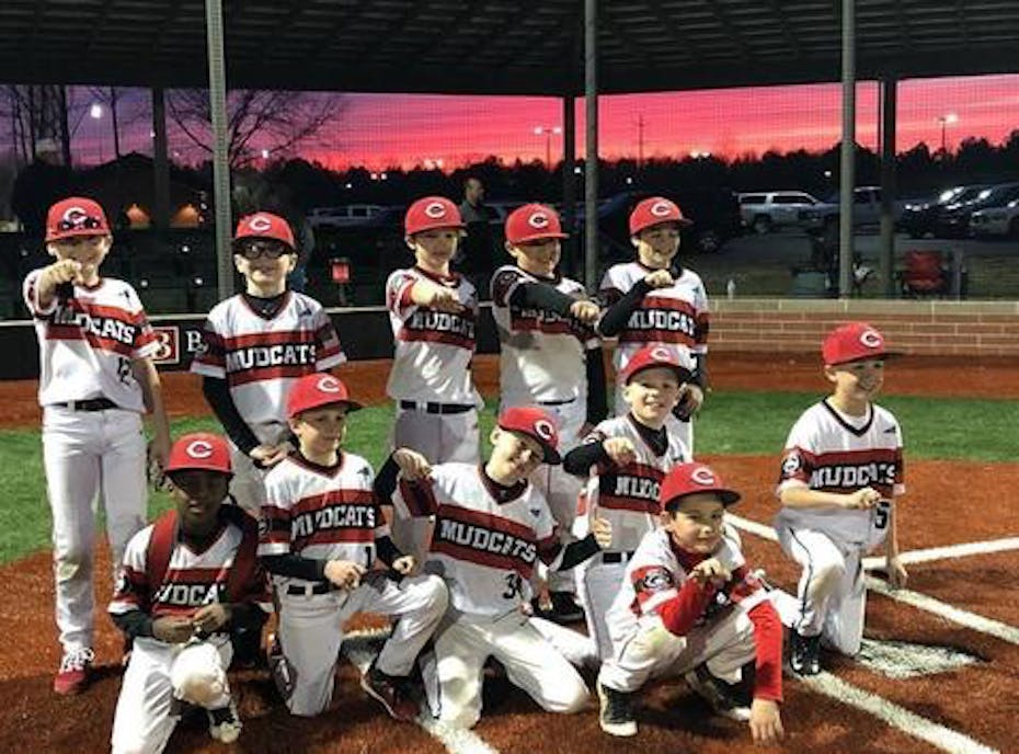 Clinton MS Mudcats