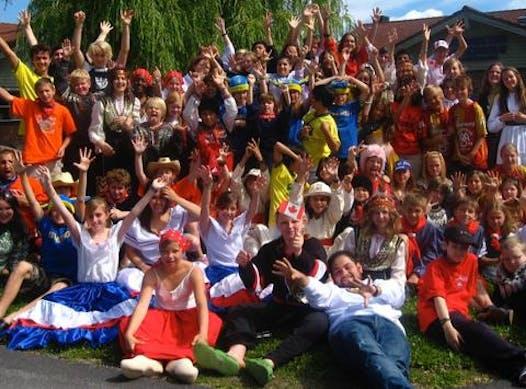 other organization or cause fundraising - CISV Waterloo Region