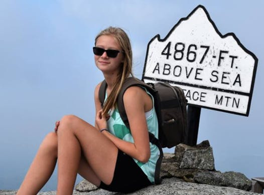 events & trips fundraising - Gabrielle Pawliw