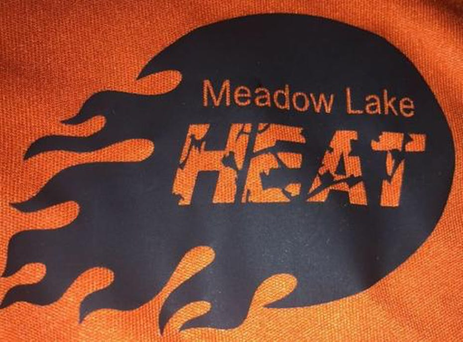 Meadow Lake Heat 18U Men
