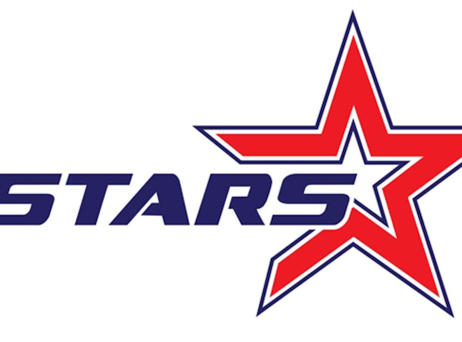 Stars Baseball - Shepard