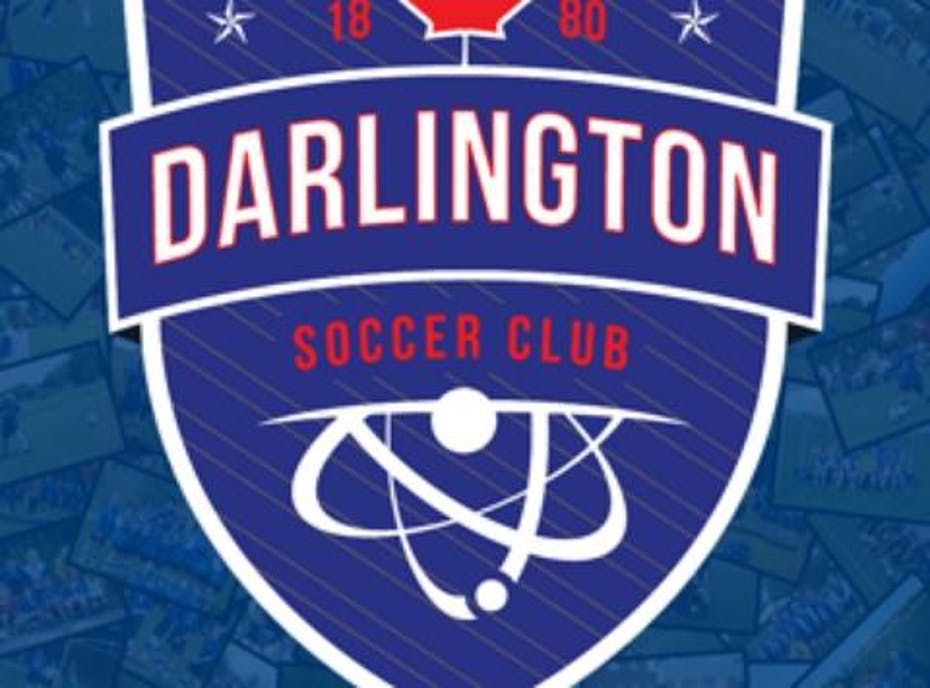 Darlington FC 02 Girls