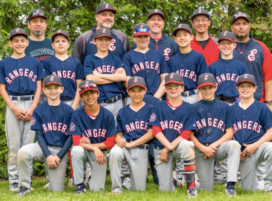 Etobicoke Rangers 2006