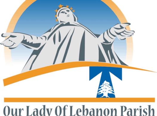 church & faith fundraising - Our Lady of Lebanon Church