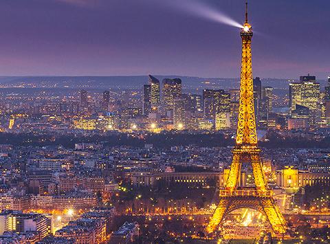 high school fundraising - France 2020