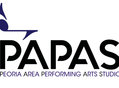 Peoria Area Performing Arts Studio