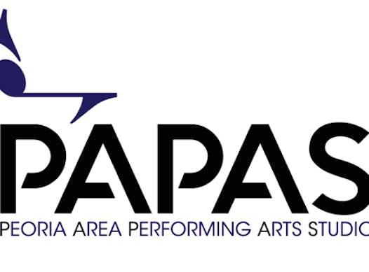 music fundraising - Peoria Area Performing Arts Studio