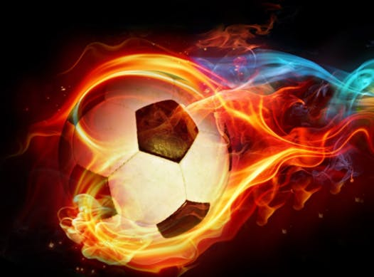 soccer fundraising - CalWest U13Boys Green
