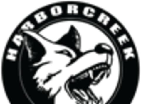 ice hockey fundraising - Harbor Creek Middle School